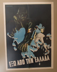 a WWII poster