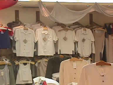 Athens clothing stores