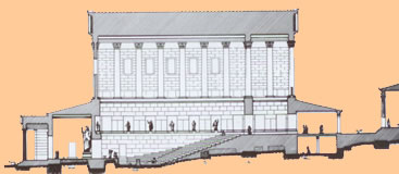 odeon of agrippa