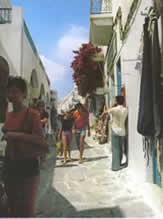 greece greek islands travel tourism guide andi-paros cycaldes