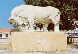 the hellenistic bull