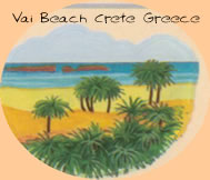 My favorite 5 Star hotel is in Crete and nearby vai beach is quite nice! too