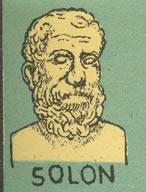 solon the lawgiver