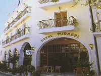Greece Travel Hotels Kefallonia